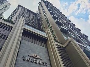 В том же здании - The Crest Sukhumvit 34