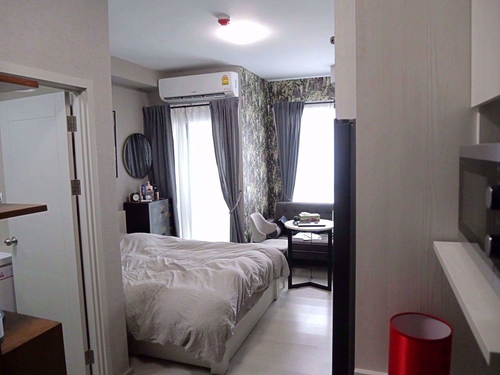 Chapter One Shine Bangpo - For Sale Condo 22.48 sqm in Bang Sue, Bangkok, Thailand | Ref. TH-GSUKTVJM
