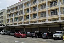 ขาย อาคารพาณิชย์ 2 ห้องนอน คลองหลวง ปทุมธานี