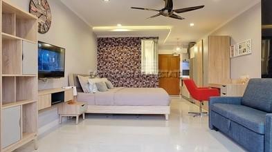 Pattaya Hill Resort - Bang Lamung, Chonburi