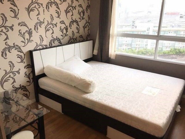 ลุมพินี พาร์ค พระราม 9 - รัชดา - ให้เช่า คอนโด 1 ห้องนอน ห้วยขวาง กรุงเทพฯ | Ref. TH-JBRDHLHU