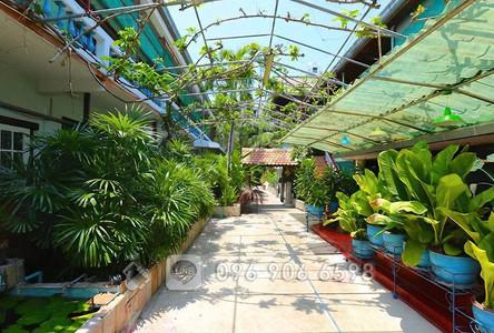For Sale Apartment Complex 20 rooms in Bang Lamung, Chonburi, Thailand
