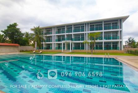 For Sale Hotel 36 rooms in Bang Lamung, Chonburi, Thailand