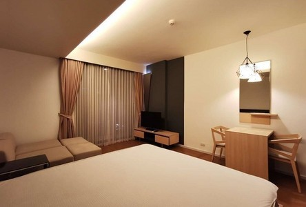 For Rent Condo 33 sqm Near BTS Asok, Bangkok, Thailand