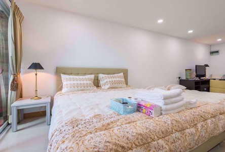 For Rent Condo 42 sqm Near BTS Ratchathewi, Bangkok, Thailand