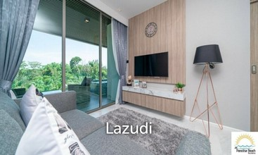 Located in the same area - Paradise Beach Residence
