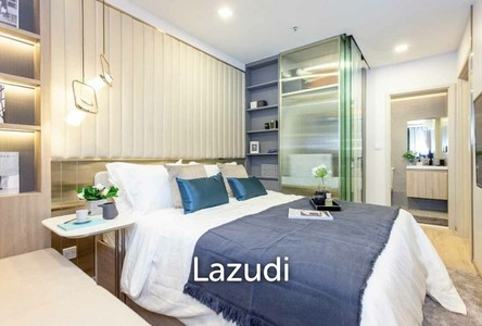 For Sale 2 Beds Condo Near MRT Sam Yan, Bangkok, Thailand