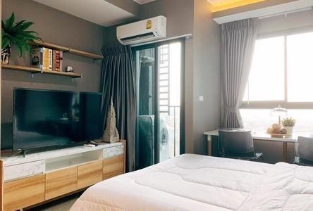 В аренду: Кондо 27 кв.м. возле станции BTS Bang Chak, Bangkok, Таиланд