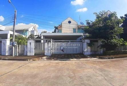 For Sale 3 Beds House in Khlong Sam Wa, Bangkok, Thailand