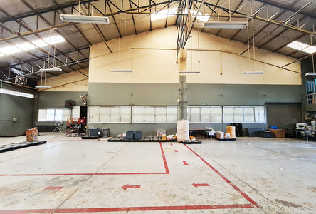For Rent Warehouse 478 sqm in Hang Dong, Chiang Mai, Thailand