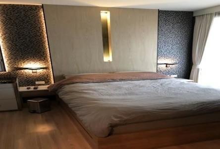 ให้เช่า คอนโด 1 ห้องนอน ติด BTS สะพานควาย