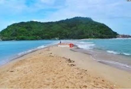 For Sale Land 19,200 sqm in Ko Pha-ngan, Surat Thani, Thailand