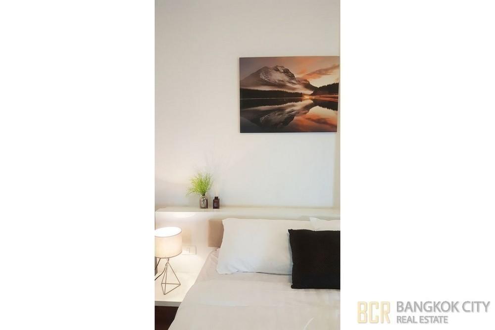 Le Cote Thonglor 8 - В аренду: Кондо c 1 спальней в районе Watthana, Bangkok, Таиланд | Ref. TH-RJAEJYXF