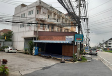 For Sale 2 Beds Shophouse in Bang Khun Thian, Bangkok, Thailand