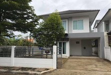For Sale 3 Beds 一戸建て in Mae Ai, Chiang Mai, Thailand