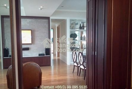 В аренду: Кондо с 3 спальнями в районе Khlong Toei, Bangkok, Таиланд