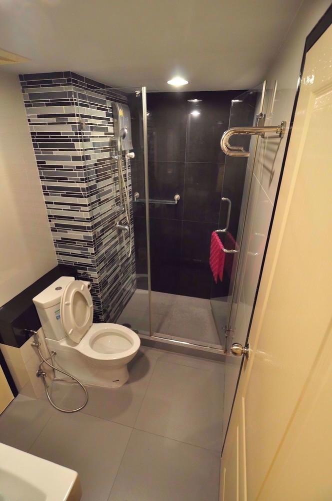 Bangkok Feliz Sukhumvit 69 - For Sale or Rent 1 Bed Condo Near BTS Phra Khanong, Bangkok, Thailand   Ref. TH-LZTWMQZX