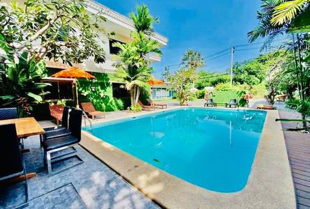 For Rent Hotel 36 rooms in Pattaya, Chonburi, Thailand