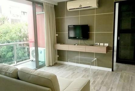 ให้เช่า คอนโด 2 ห้องนอน ทวีวัฒนา กรุงเทพฯ