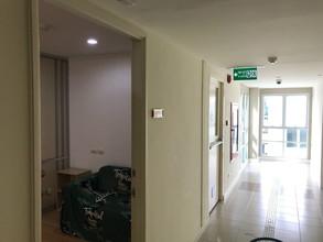 ตั้งอยู่ในอาคารเดียวกัน - ลุมพินี วิลล์ พัฒนาการ-เพชรบุรีตัดใหม่