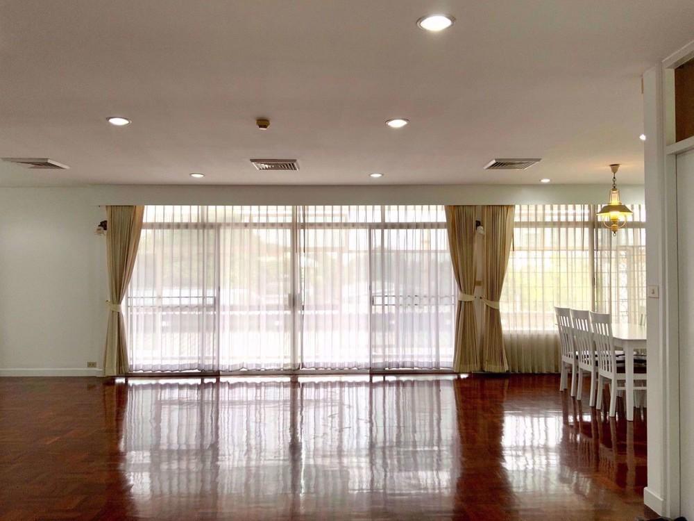 T.P.J. Condo - В аренду: Кондо с 4 спальнями в районе Watthana, Bangkok, Таиланд | Ref. TH-EZAPHTXU