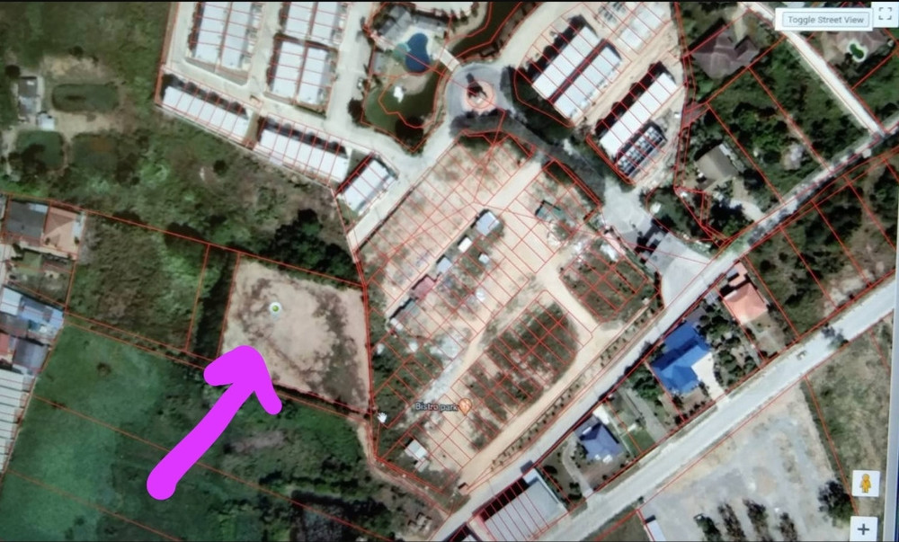 For Sale Land 2-1-47 rai in Bang Lamung, Chonburi, Thailand | Ref. TH-JBXZOUFT