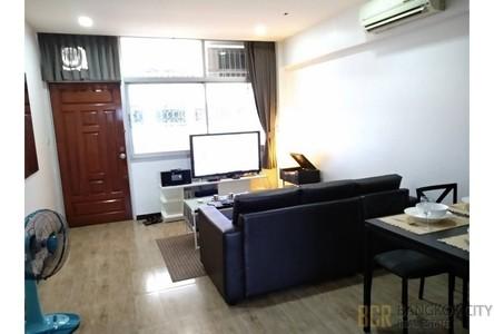 For Rent 4 Beds Condo Near MRT Phra Ram 9, Bangkok, Thailand
