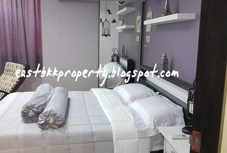 For Sale or Rent 2 Beds コンド in Bang Na, Bangkok, Thailand