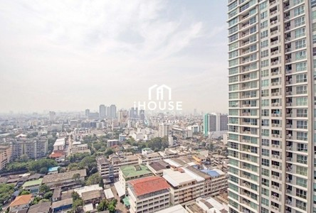 For Sale 1 Bed コンド Near MRT Ratchadaphisek, Bangkok, Thailand