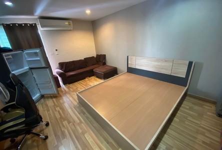 For Sale or Rent Condo 31 sqm in Bang Sue, Bangkok, Thailand