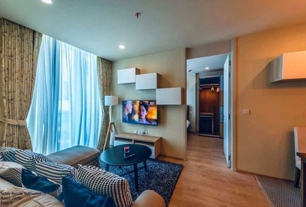For Rent 2 Beds コンド Near MRT Sukhumvit, Bangkok, Thailand