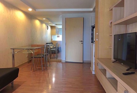 For Sale or Rent 1 Bed コンド in Din Daeng, Bangkok, Thailand
