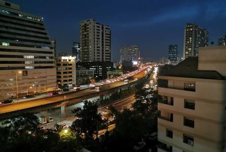For Sale Condo 36 sqm in Yan Nawa, Bangkok, Thailand