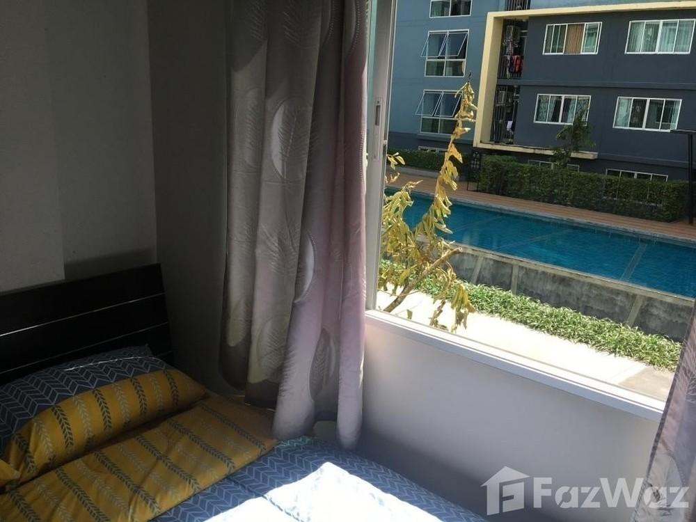 D Condo Kathu - For Sale 1 Bed コンド in Kathu, Phuket, Thailand   Ref. TH-PLHOAGWM