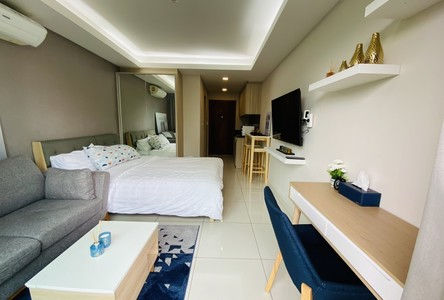 For Rent Condo 26 sqm in Bang Lamung, Chonburi, Thailand