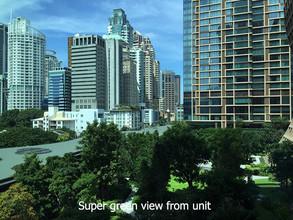 В том же районе - The Residences at Sindhorn Kempinski Hotel Bangkok