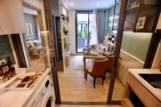 Located in the same building - The Nest Sukhumvit 71