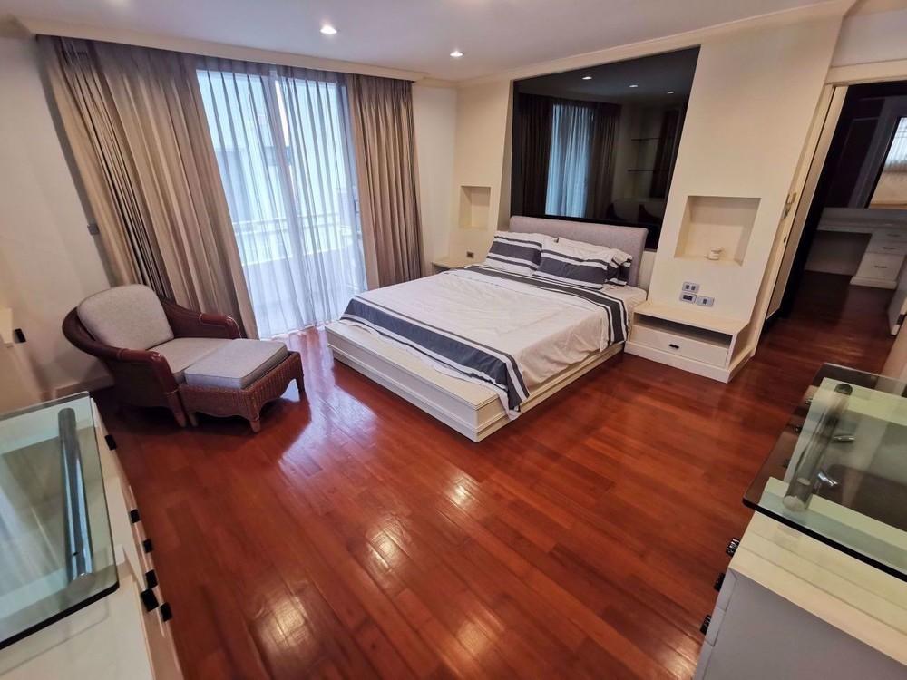 Sawang Apartment - В аренду: Кондо с 2 спальнями возле станции BTS Chong Nonsi, Bangkok, Таиланд | Ref. TH-IAQGPKAE