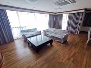 В том же здании - Sawang Apartment