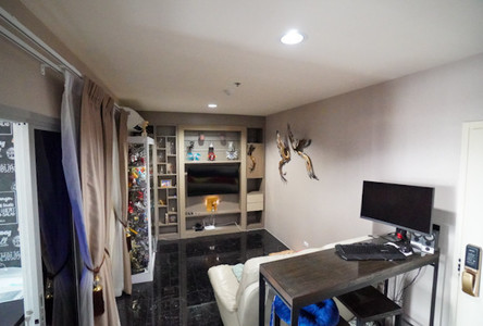 For Sale 2 Beds コンド in Bang Sue, Bangkok, Thailand