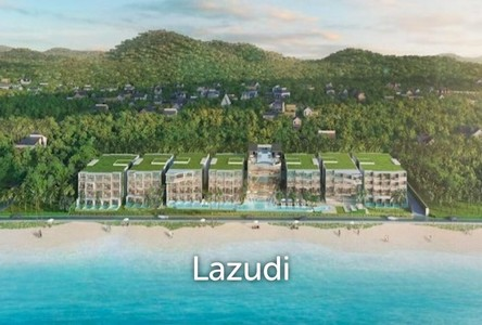 For Sale Condo 41 sqm in Thalang, Phuket, Thailand