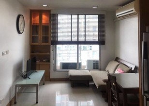 Located in the same building - Baan Pathumwan