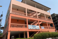 For Sale Apartment Complex 10 rooms in Bang Lamung, Chonburi, Thailand