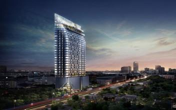 В том же здании - The Tree Sukhumvit - Rama 4