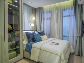 Located in the same area - Aspire Asoke-Ratchada