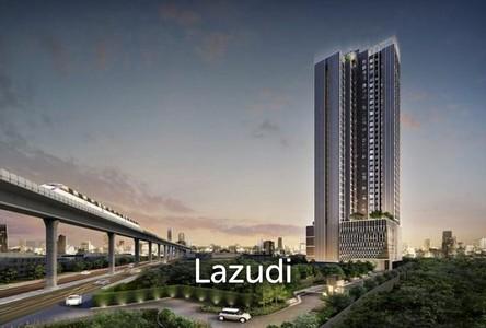 For Sale Condo 22.5 sqm in Bang Sue, Bangkok, Thailand