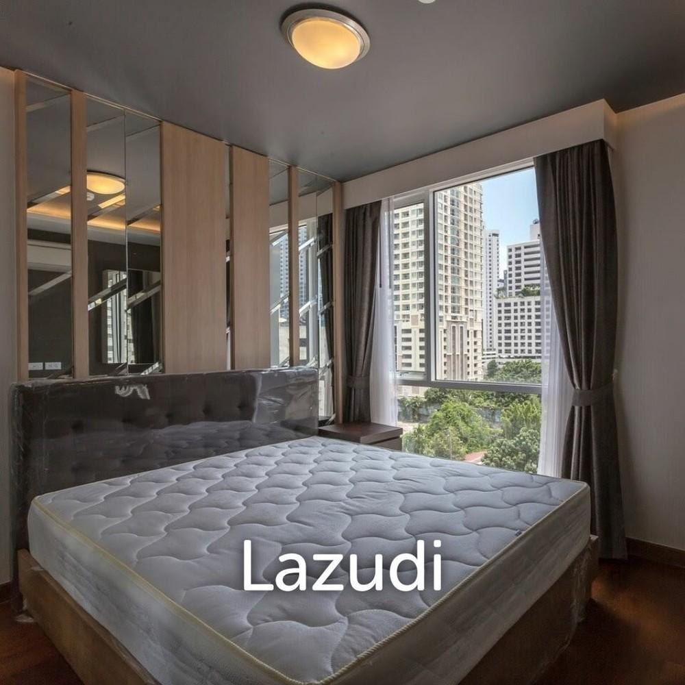 Inter Lux Residence - Продажа: Кондо с 2 спальнями в районе Watthana, Bangkok, Таиланд   Ref. TH-EAGUAOAB