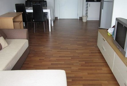 For Rent Condo 56 sqm Near BTS Ari, Bangkok, Thailand