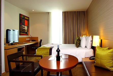 For Rent Condo 39 sqm in Phra Nakhon, Bangkok, Thailand