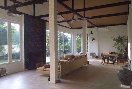 For Rent 1 Bed House in Bang Kapi, Bangkok, Thailand